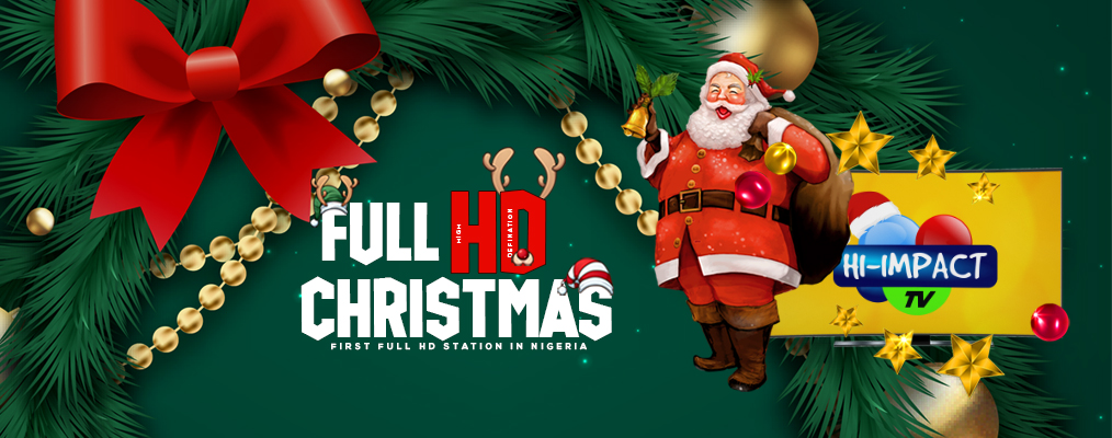 Full HD Christmas